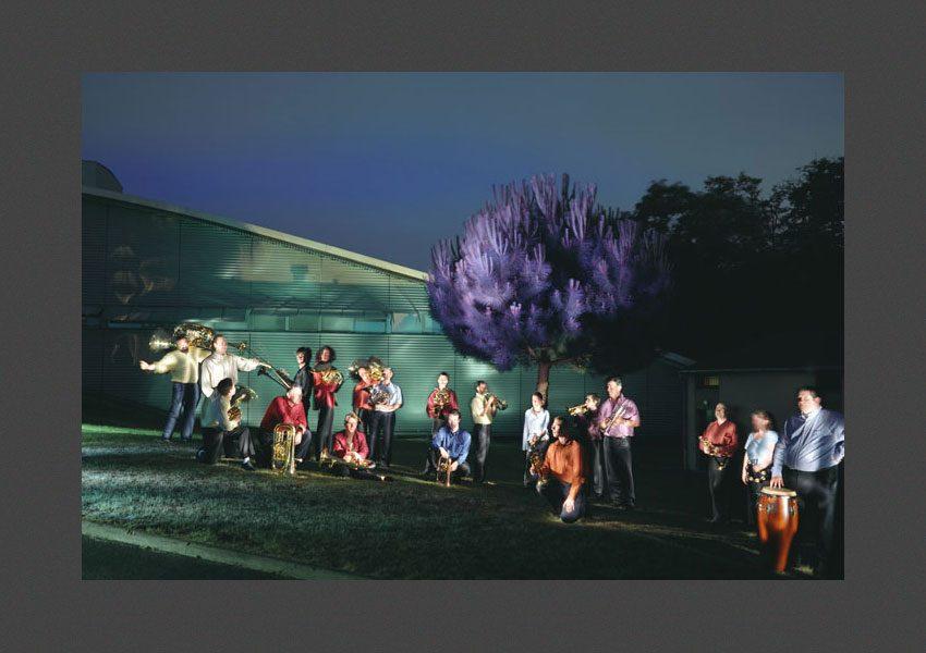 Ecole de musique de Champs-sur-Marne, 2006