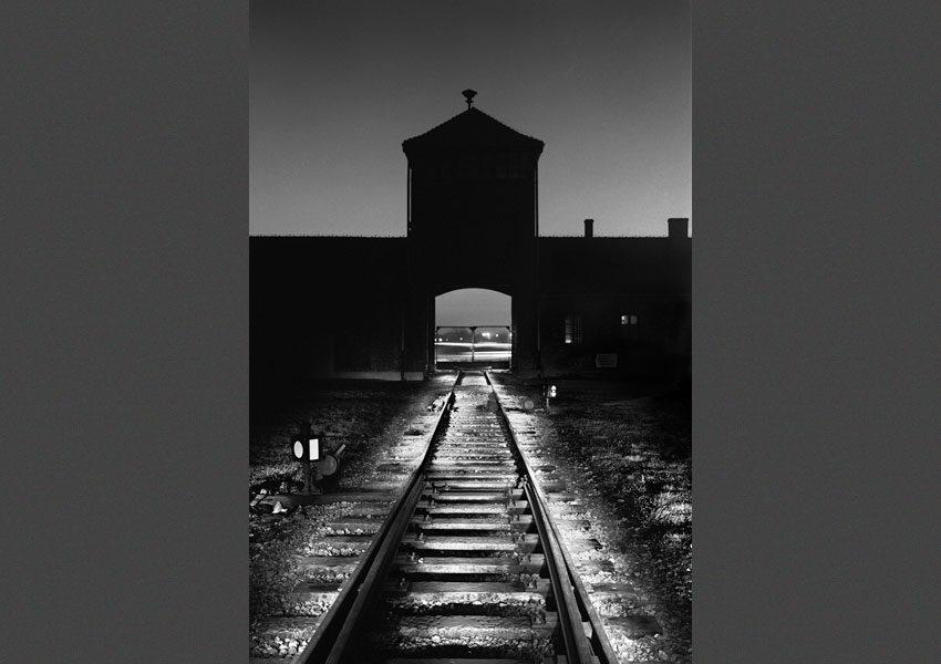 Auschwitz-Birkenau, 1994