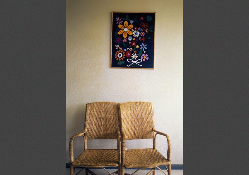 Hôpital psychiatrique de Poissy, 1983