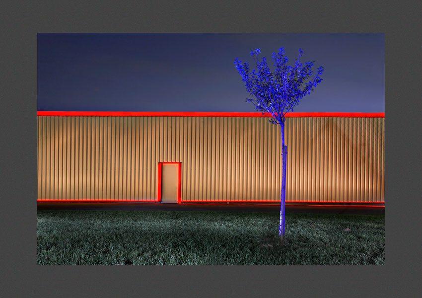 Les couleurs du Vimeu, 2007 - SO_MA_CA, zone d'activité de Gros-Jacques