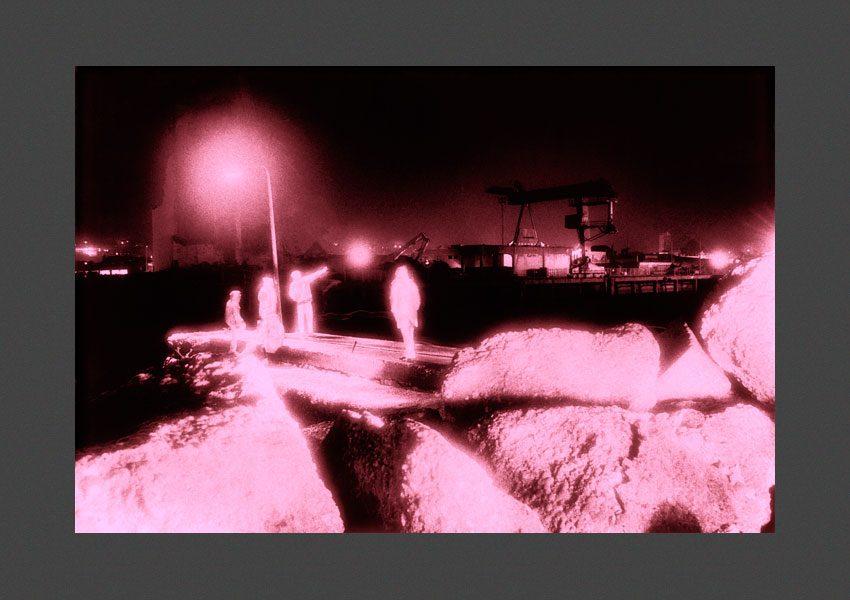 Exil, demain tout va changer…, 2000-2004