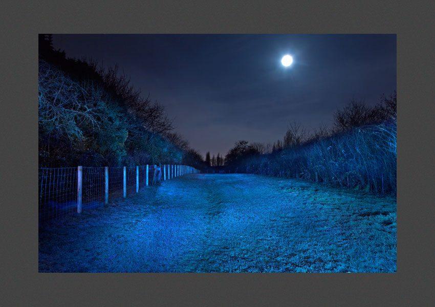 Lune, 2014