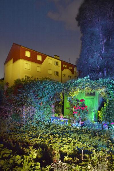 Jardins ouviers, Vitry-sur-Seine (Ile de France), 2018